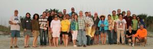 Fun at Tybee Beach Picnic