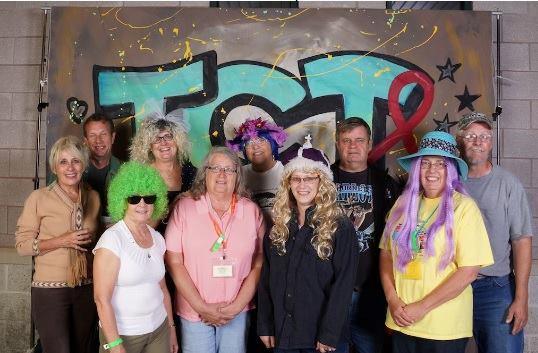 Tin Can Tourists Cancer Survivors