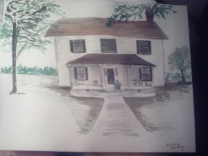 taylor farmhouse 1