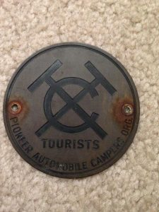 TCT-Badge